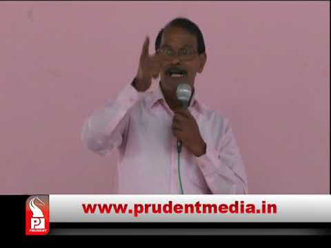 Prudent Media Konkani News 20 May18 Part 1
