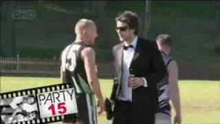 Hamish & Andy's Party Marathon