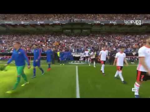 Download Valencia vs FC Barcelona 2-3 All Goals & Highlights 22/10/2016