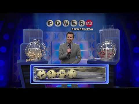 Powerball 20190105
