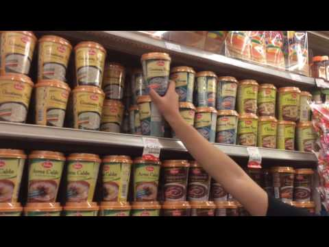 Filipino Food and Products Shopping Haul at Seafood City Supermarket, Las Vegas