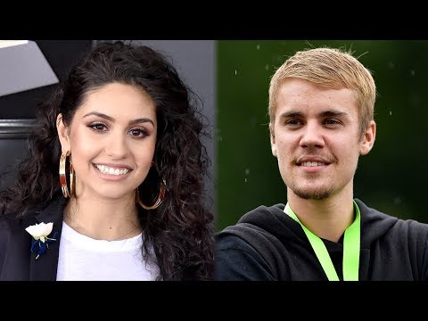 Justin Bieber Says He's WORRIED For Alessia Cara & Here's Why