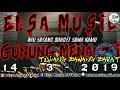 AKU SAYANG BANGET SAMA KAMU FROM ELSA MUSIC TO GUNUNG MENANTI