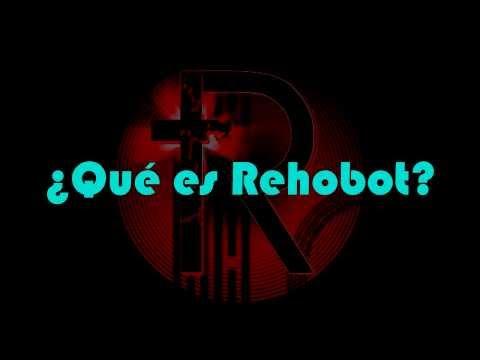 Esto es Rehobot
