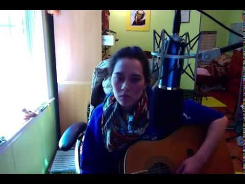 When the holy ghost comes- Elizabeth Tekeh (acoustic cover)
