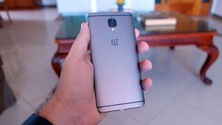 OnePlus 3T: Primeiras impressões