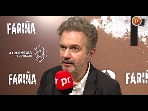 """Tristán Ulloa 'Fariña': """"No entiendo cómo España no ha saltado por los aires"""