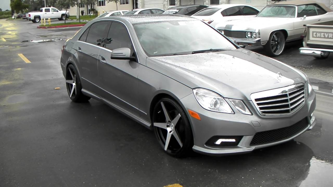 1032706 brabus First Off The Block With  plete Upgrade For New Mercedes Benz E Class together with 406892 New Wide Body Kit besides 385128 E Coupe Rims in addition Mercedes Benz E Class additionally Watch. on mercedes benz e350 2011