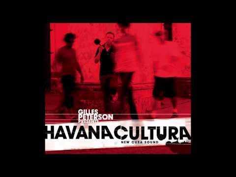 Gilles Peterson feat. Mayra Caridad Valdes - Roforofo Fight