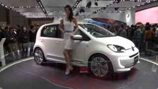 Volkswagen Twin Up Concept 2013 Videos