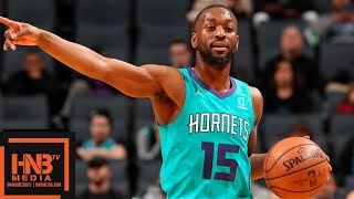 Charlotte Hornets vs Denver Nuggets Full Game Highlights | 12.07.2018, NBA Season
