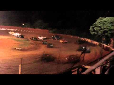 lake cumberland speedway 8-20-11 jake duncan fwd feature