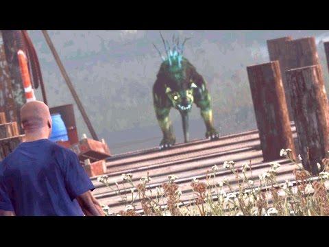 Download GTA 5 Swamp Monster Sighting & Location? (GTA 5 Easter Eggs)
