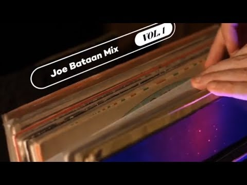Joe Bataan Mix - Vol 01