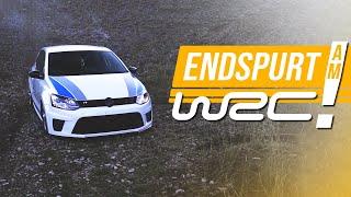 HOLYHALL | ENDSPURT AM WRC