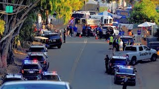 Deadly Mass Shooting At Gilroy Garlic Festival In California