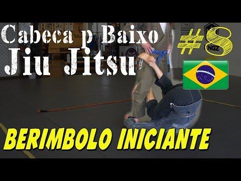 Jiu Jitsu Berimbolo com um Drill bem simples