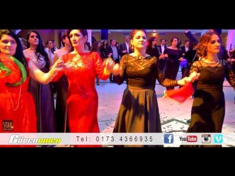 Hunermend Rojhat / Siran & Zahra / Part01 / Star Event Center / Güvenvideo