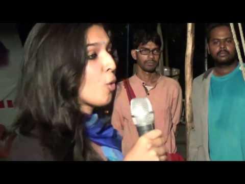 Ekalavya Speaks Free University of Hyderabad 27 Students and 2 Teachers from Jail