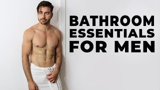 Essential Products For A Single Guy