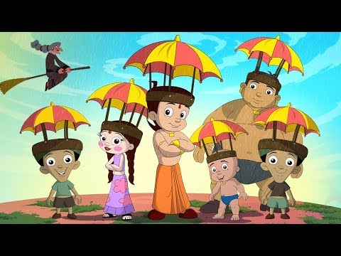Chhota Bheem - Monsoon Masti