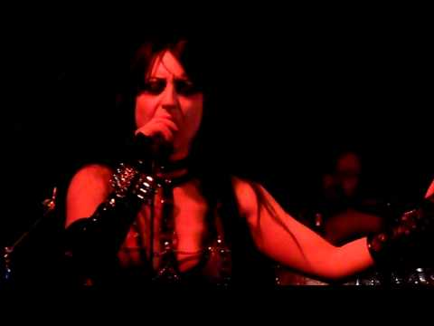 Wherever You Are - Theatres Des Vampires