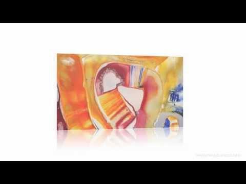 AQVACOLOR 4D Art and Consciousness