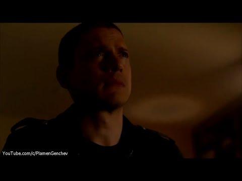 Prison Break Season 6 Episode 7 (parts) (FAN MADE)