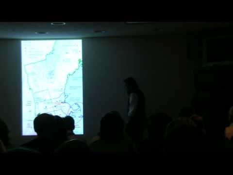 David Foster (Harvard Forest) - 2012 Harvard Forest Ecology Symposium