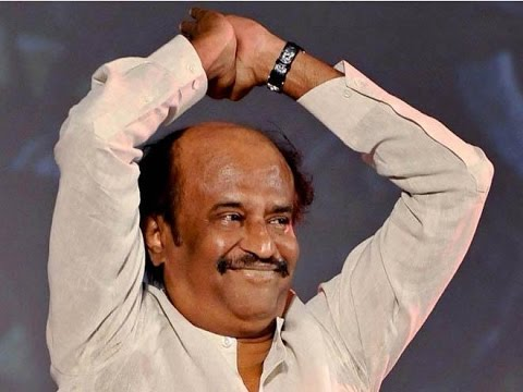 Why Oscar Ravichandran Met Rajinikanth?