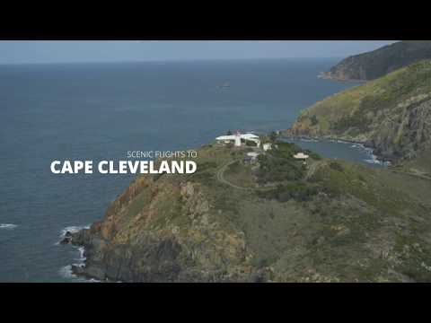 Cape Cleveland - Townsville