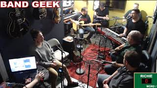 I Go To Extremes - From the Band Geek Live Stream