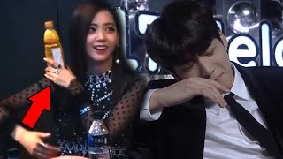 "Funny Kpop Idols ""Being Extra"" Award Show 