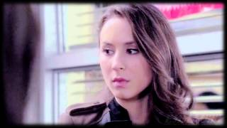 Spencer Hastings ~ I