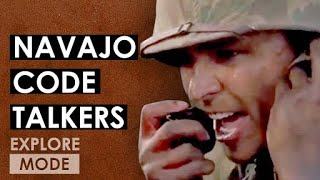Who Are Navajo Code Talkers?