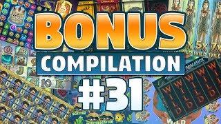 Casino Bonus Opening - Bonus Compilation - Bonus Round episode #31