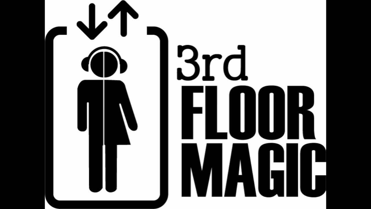 3rd Floor Magic   Mister Money (Brian Sabal Remix)