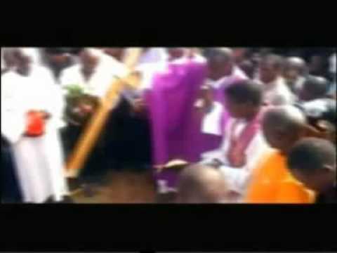 NAHULO  OMWOYO KUNJUNA UUGANDAN MUSIC 2014