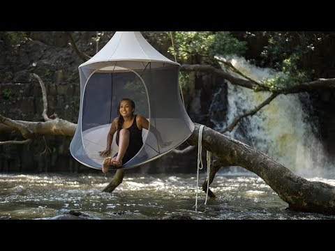 Top 5 Inventions for Camping and the Outdoor Life
