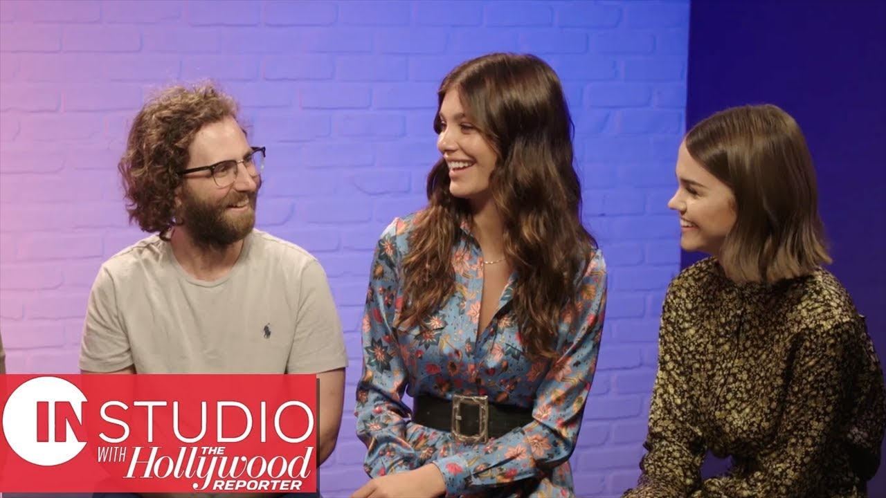 'Never Goin' Back' Stars On Their Raunchy Female-Driven Comedy   In Studio with THR