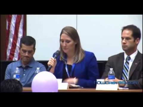 Voices for Children Roundtable Discussion: 83rd Legislative Update