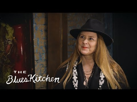 American Epic - Allison McGourty - The Blues Kitchen Presents: [Interview]