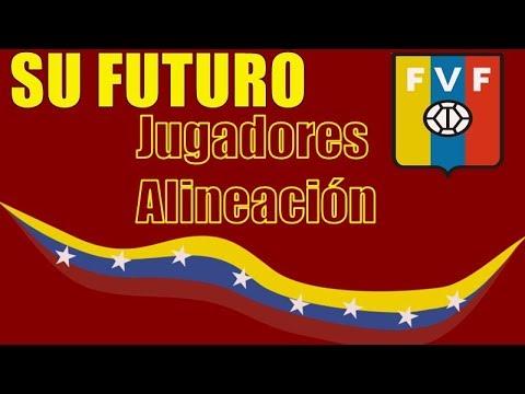La VENEZUELA para Copa América y Mundial 2022: El once con sus promesas