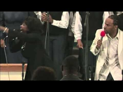 God Can Reprise Malcolm Williams & Great Faith with Angela Spivey
