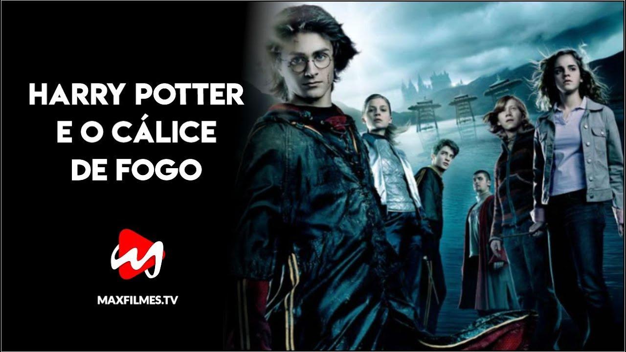 Assistir Harry Potter E O Cálice De Fogo Online Max Filmes Link Na Descrição Youtube