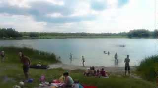 Святое озеро 2011. Трейлер.