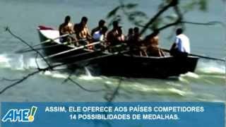 Baixar Conheça + Esportes - REMO - AHE!