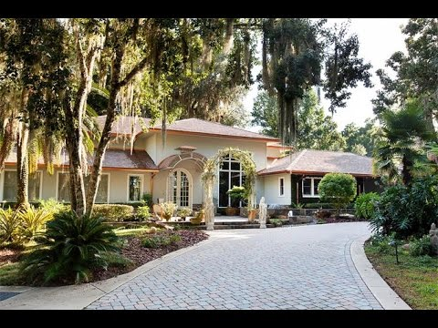Private Tranquil Oasis in Ocala, Florida