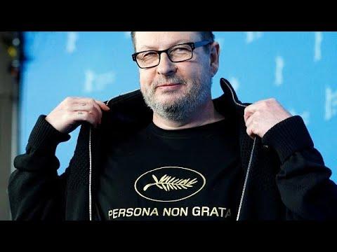Lars von Trier revient sur la Croisette