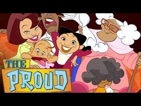 The Proud Family S 1 EP 20 Full HD Hip Hop Helicopter
